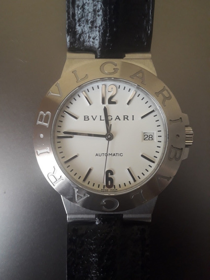 Reloj Bvlgari L2245
