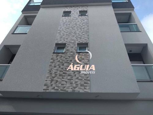 Imagem 1 de 11 de Apartamento À Venda, 51 M² Por R$ 275.000,00 - Vila Metalúrgica - Santo André/sp - Ap2485