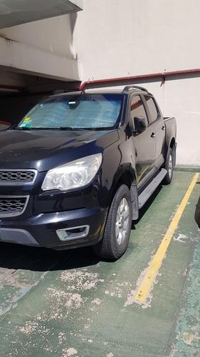 Chevrolet S10 2.8 Cd 4x2 Ltz Tdci 200cv 2014