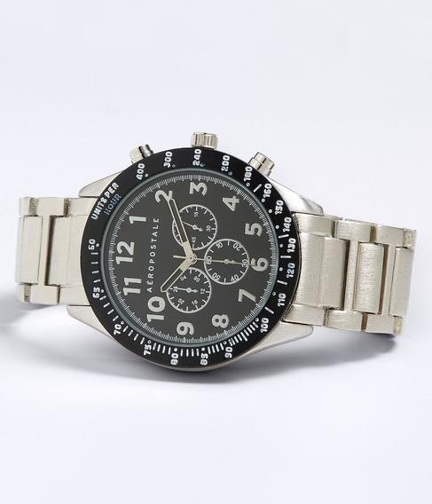 Relógio Aeropostale Analógico Masculino Chrono