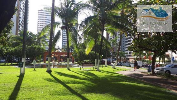 Apartamento Com 3 Dormitórios À Venda, 145 M² Por R$ 1.180.000 - Pituba - Salvador/ba - Ap0213