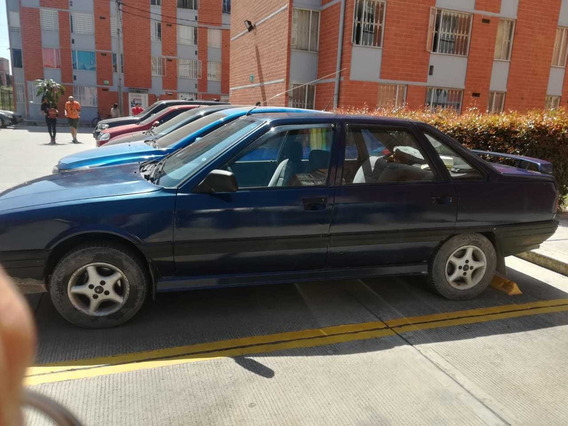 Renault R 21 Rs 1.6