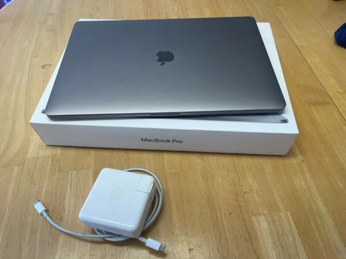 Macbook Pro 16-inch Space Gray 2019 2.3ghz I9 16gb Ram 1tb S