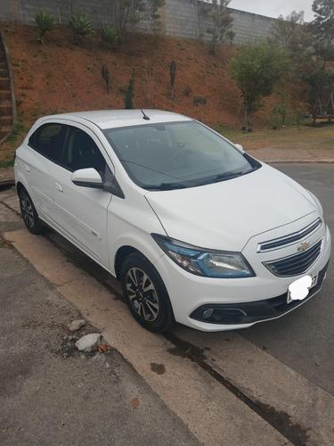 Imagem 1 de 11 de Chevrolet Onix 2014 1.4 Ltz 5p