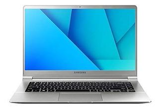 Notebook Samsung 9 I7 8gb Ssd 256gb Win 10 Ultrabook 1.2kgs