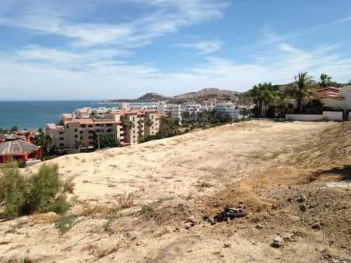 Buena Vista Manzana A, La Jolla Lot 6 San Jose Del Cabo
