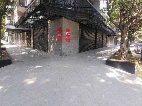 Local En Renta, Condesa, Cuauhtémoc