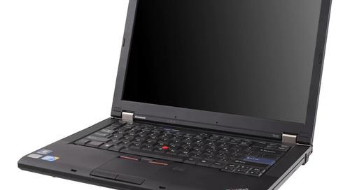 Laptop Empresarial Lenovo Core I5 Ram 8gb Hdd 500gb Win10