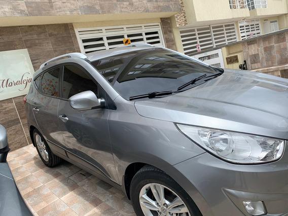 Se Vende Hyundai Tucson Ix35 2012 Precio Negociable