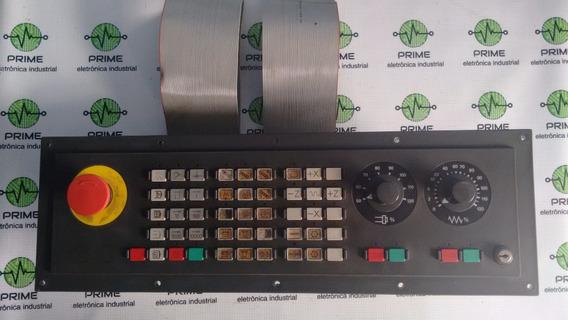 Teclado Cnc 840c Siemens Sinumerik 6fc5103-0ad01-0aa0