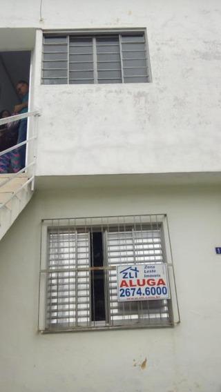 Alugue Sem Fiador, Sem Depósito - Consultes Nossos Corretores - Casa Com 2 Dormitórios Para Alugar, 60 M² Por R$ 1.200/mês - Jardim Vila Formosa - Ca2106