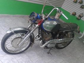 Scrambrer Yamaha Big Bem 1967