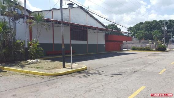 Vendo Conjunto De 6 Galpones Zona Industrial San Vicente Ii