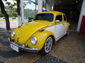 Volkswagen Fusca 1984 Otimo Estado.