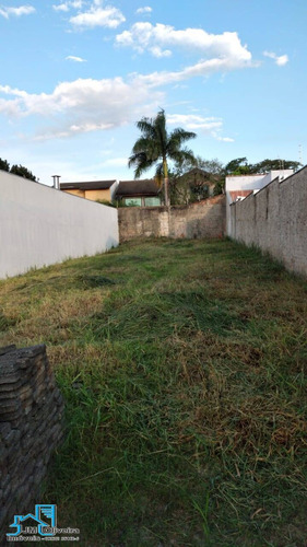 Imagem 1 de 2 de Vendo Terreno Jardim Colombo Itapetininga Sp - 429