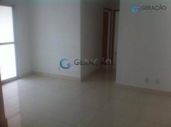 Apartamento Com 3 Dormitórios À Venda, 67 M² Por R$ 310.000 - Jardim São Dimas - São José Dos Campos/sp - Ap11906