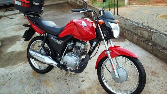 Honda Cg Fan Ks 125