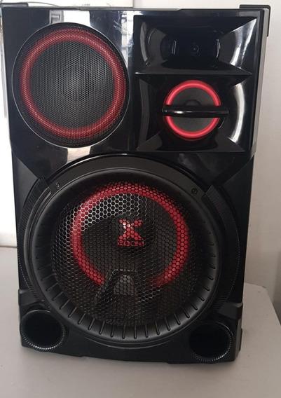 Duas Caixa Acústica Auto Falante 12 LG Mod: Nj98fl Ref:ac872