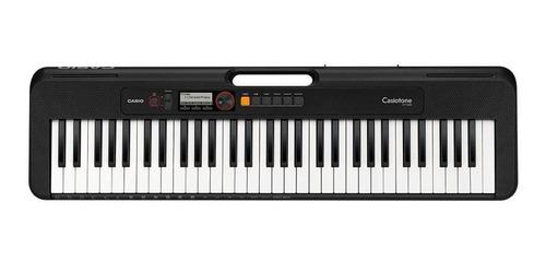 Teclado Musical Casio Ct S200 Preto Lançamento 2020