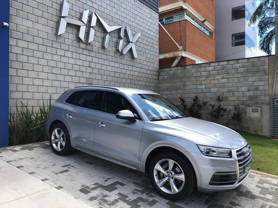 Audi Q5 2.0 Tfsi Gasolina Security S Tronic