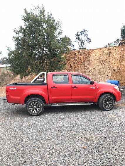 Toyota 4x4 Turbo 3.0 Petrolera