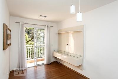 Apartamento No 4º Andar Mobiliado Com 2 Dormitórios E 1 Garagem - Id: 892930646 - 230646