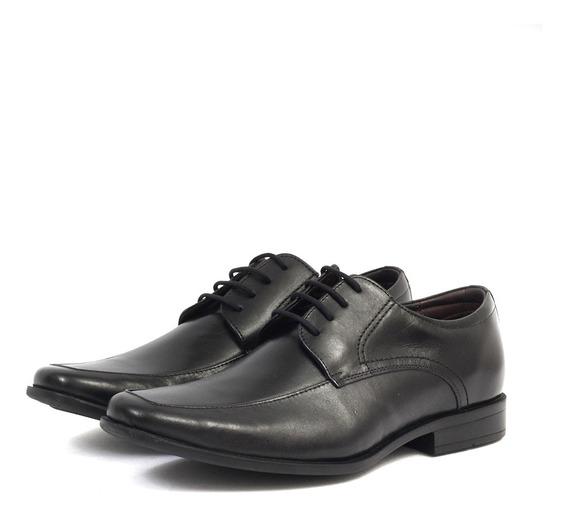 Zapatos De Vestir Hombre 34301 Cuero