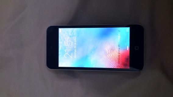 iPod Rouch 5th Geração , Semi-novo .