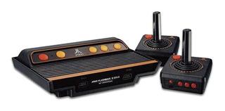 Consola Atari Flashback 8 Hd Gold Model # Ar3620 - S001