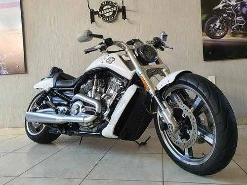 Imagen 1 de 15 de Harley Davidson V Rod Muscle