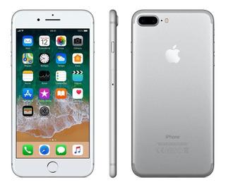 iPhone 7 Plus 128gb Original Vitrine Garantia 12x Sem Juros