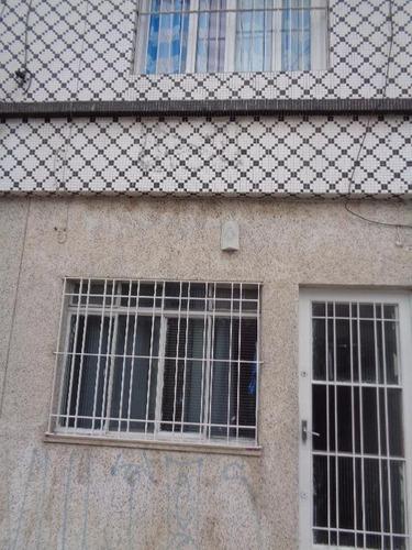 Sobrado Com 2 Dormitórios À Venda, 76 M² Por R$ 350.000,00 - Mooca - São Paulo/sp - So1188