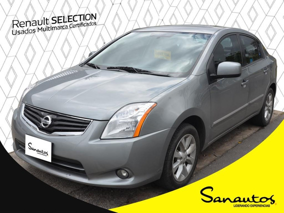 Nissan Sentra Sl 2.0 At