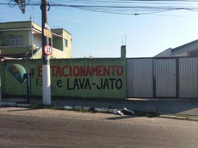 Terreno Em Chácaras Rio-petrópolis, Duque De Caxias/rj De 360m² Para Locação R$ 850,00/mes - Te203346