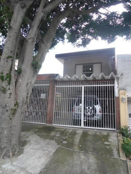 Sobrado Residencial Para Venda E Locação, Vila Ema, São Paulo. - So1172
