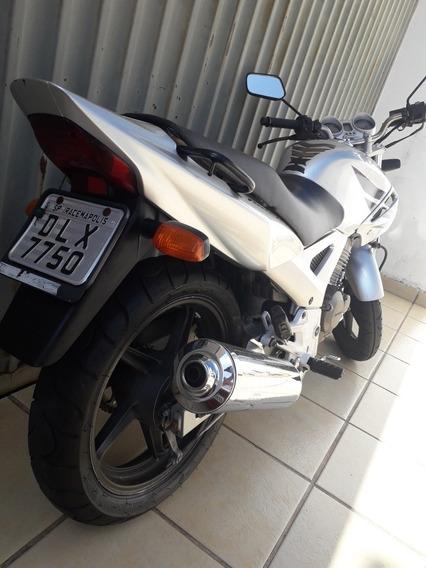 Honda Twister 250 2007