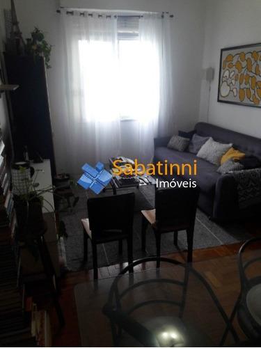 Apartamento A Venda Em Sp Consolação - Ap03646 - 68927106