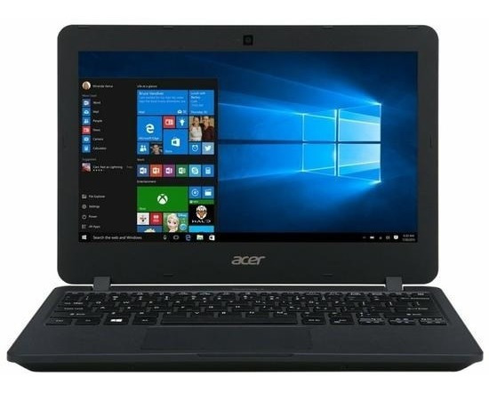 Notebook Acer Travelmate B 11,6 4gb/32gb Win10 Pro