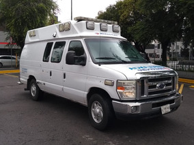 Ambulancia 2008 Aev Traumahaw Potente Increible 5524755203