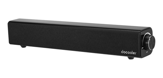 Docooler Bluetooth 4.0 Speakers Sound Bar Home Theater 20w