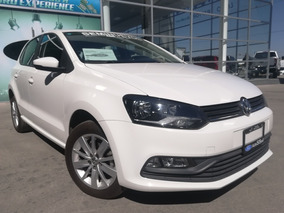 Volkswagen Polo 1.6 Startline Tiptronic At 2018