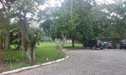 Terreno À Venda, 807 M² Por R$ 395.000,00 - Várzea Das Moças - Niterói/rj - Te3318