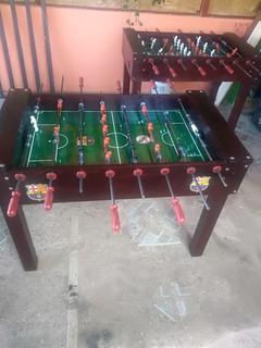 Futbolines Juveniles