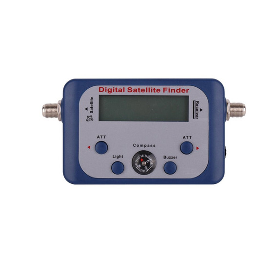 Digital Satfinder Sat Inventor Receptor Tv Satélite Inventor