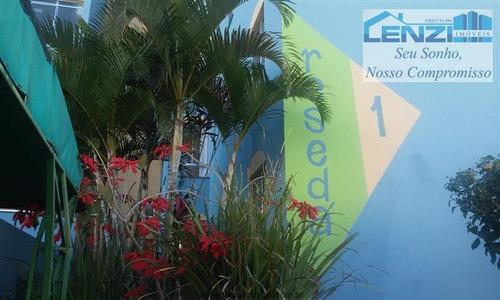 Imagem 1 de 11 de Apartamentos À Venda  Em Bragança Paulista/sp - Compre O Seu Apartamentos Aqui! - 1383409