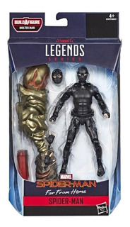 Marvel Legends Spider-man Far From Home Nuevo Spiderman