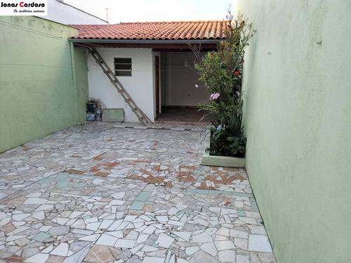 Imagem 1 de 15 de Casa - Ca00585 - 69671611