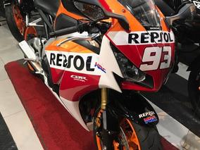 Honda Cbr 1000 Rr Repsol 0km Saullo Motors