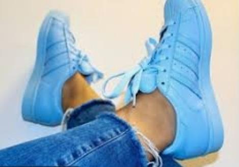 Zapatillas Superstar adidas Originales Iguality