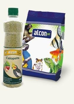 Alcon Eco Calopsita 6kg Saco